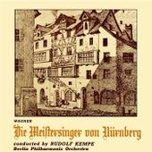 Die Meistersinger von Berlin Philharmonic Orchestra