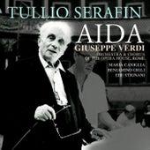 Aida by Tullio Serafin
