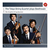 Beethoven: Complete String Quartets de Tokyo String Quartet