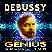 Debussy - The Genius Collection by Various Artists