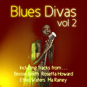 Blues Divas Volume Two by Various Artists