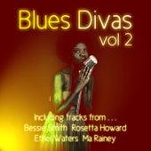 Blues Divas Volume Two von Various Artists