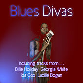 Blues Divas Volume One by Various Artists