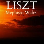 Liszt - Mephisto Waltz de The International Symphony Orchestra