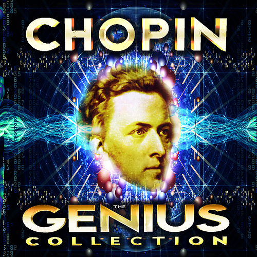 Chopin - The Genius Collection by Various Artists