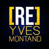 [RE]découvrez Yves Montand von Yves Montand