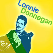 The Best of Lonnie Donegan van Lonnie Donegan