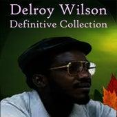 Definitive Collection de Delroy Wilson