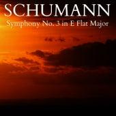 Schumann - Symphony No. 3 in E Flat Major, Op. 97 de The International Symphony Orchestra
