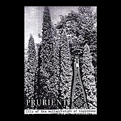 Lily Of The Valley / Return Of Happiness von Prurient