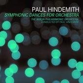 Symphonic Dances For Orchestra von Berlin Philharmonic Orchestra