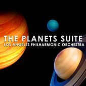 The Planets Suite von Los Angeles Philharmonic Orchestra