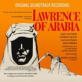 Lawrence Of Arabia de London Philharmonic Orchestra