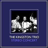 Stereo Concert de The Kingston Trio
