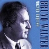 Mozart Requiem de Bruno Walter