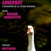 Mother Goose Suite de Ernest Ansermet