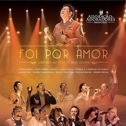 Foi Por Amor by Various Artists