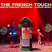 The French Touch von Boston Symphony Orchestra