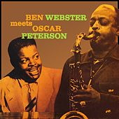 Ben Meets Oscar von Ben Webster