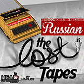 Russian Presents the Lost Tapes de Various Artists
