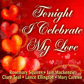 Tonight I Celebrate My Love de Various Artists