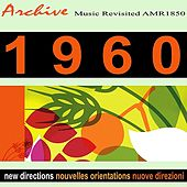 New Directions Nouvelles Orientations Novos Rumos 1960 by Various Artists