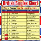 British Singles Chart - Week Ending 9 December 1955 de Various Artists