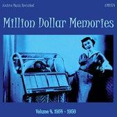 Million Dollar Memories Volume 4 (1954-1956) de Various Artists