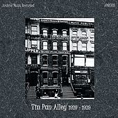 Tin Pan Alley 1920-1929 by Various Artists