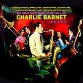 Pompton Turnpike von Charlie Barnet & His Orchestra
