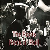 The Roots Of Rock N Roll Volume 3 de Various Artists