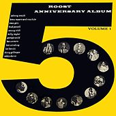 Roost 5th Anniversary Album de Various Artists