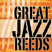 Great Jazz Reeds de Various Artists