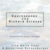 Opernszenen Von Richard Strauss de Lisa della Casa