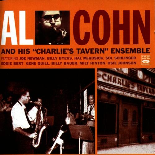 Al Cohn And His 'Charlie's Tavern' Ensemble by Al Cohn