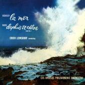 Debussy La Mer von Los Angeles Philharmonic Orchestra