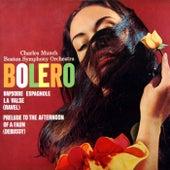 Ravel Bolero von Boston Symphony Orchestra