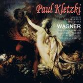 Wagner Tannhauser von Philharmonia Orchestra