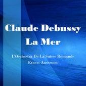 Debussy La Mer de L'Orchestra de la Suisse Romande