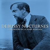 Debussy Nocturnes de Various Artists