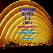 Rhapsody Under The Stars de Leonard Pennario