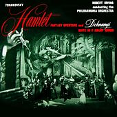 Tchaikovsky Hamlet von Philharmonia Orchestra