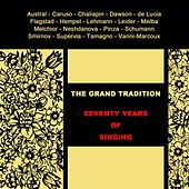 The Grand Tradition de Various Artists