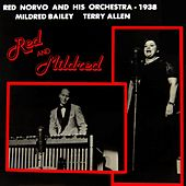 Red And Mildred de Red Norvo