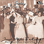 Let it Swing Vol. 1 - Jungle Nights in Harlem by Various Artists