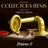 Collectors' Items: Volume 2 de Various Artists