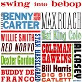 Jazz Of The Forties - Swing Into Bebop de Various Artists