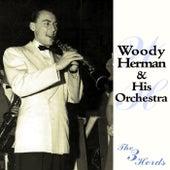 The 3 Herds by Woody Herman