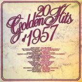20 Golden Hits Of 1957 de Various Artists