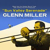 Sun Valley Serenade by Glenn Miller